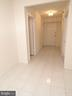 Entry from the Hall Back - 5802 NICHOLSON LN #2-507, ROCKVILLE