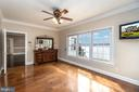 Beautiful Sun Room overlooking the lake! - 10810 PERRIN CIR, SPOTSYLVANIA