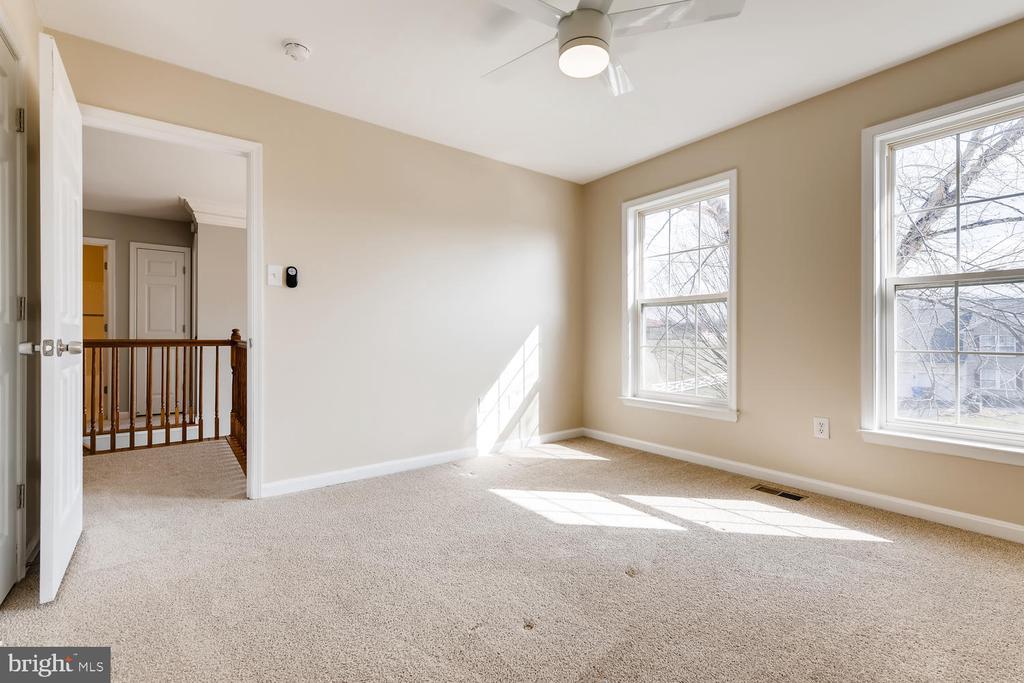Bedroom 4 - 1104 PARK RIDGE DR, MOUNT AIRY