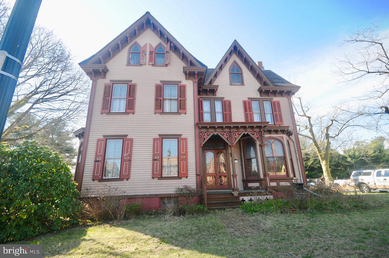 Single Family Homes para Venda às Mauricetown, Nova Jersey 08329 Estados Unidos