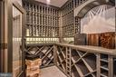 Temperature Controlled Wine Cellar (700+ Bottles) - 1867 BEULAH RD, VIENNA
