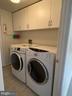 Laundry room - 10 WHITTINGHAM CIR, STERLING