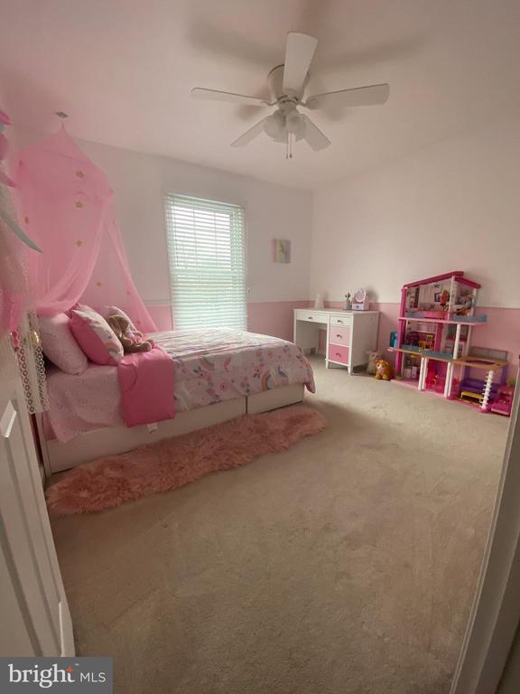 Bed room 3 - 10 WHITTINGHAM CIR, STERLING