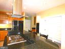 Kitchen - 6431 LAKE MEADOW DR, BURKE