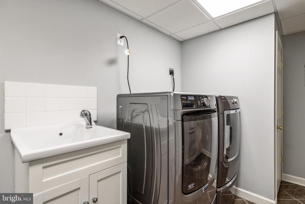 Laundry Room - 19876 BETHPAGE CT, ASHBURN