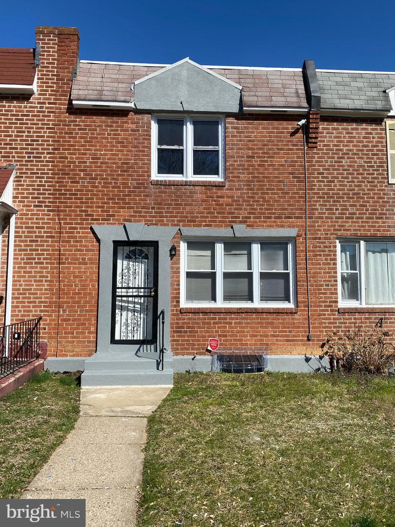 Single Family Homes για την Πώληση στο Sharon Hill, Πενσιλβανια 19079 Ηνωμένες Πολιτείες