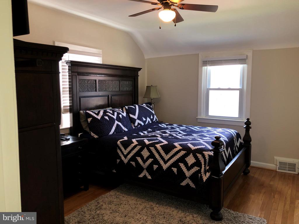 MASTER BEDROOM - 2809 63RD AVE, CHEVERLY