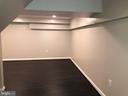 BASEMENT REC ROOM - AMPLE SPACE - 2809 63RD AVE, CHEVERLY