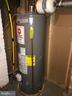 HOT WATER HEATER - 2809 63RD AVE, CHEVERLY