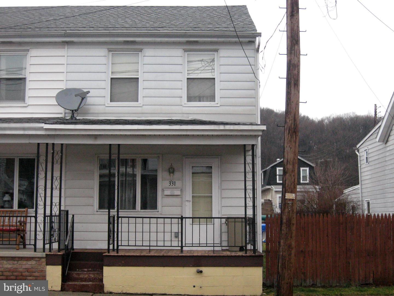 Single Family Homes για την Πώληση στο St. Clair, Πενσιλβανια 17970 Ηνωμένες Πολιτείες