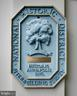 Historic Plaque - 211 DUKE OF GLOUCESTER ST, ANNAPOLIS