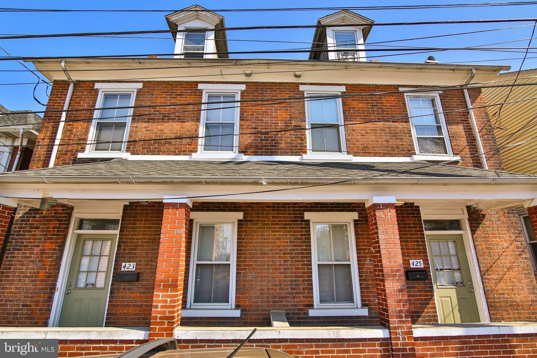 Duplex Homes για την Πώληση στο Bethlehem, Πενσιλβανια 18015 Ηνωμένες Πολιτείες