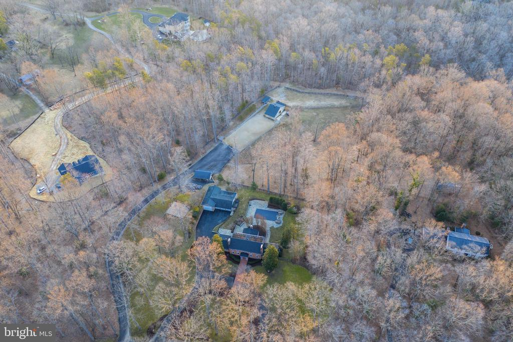 8511 Cathedral Forest Drive - 8511 CATHEDRAL FOREST DR, FAIRFAX STATION