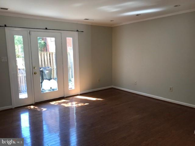 Living Room - 1133 N TAYLOR ST #1133, ARLINGTON