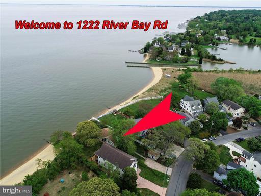 1222 RIVER BAY RD