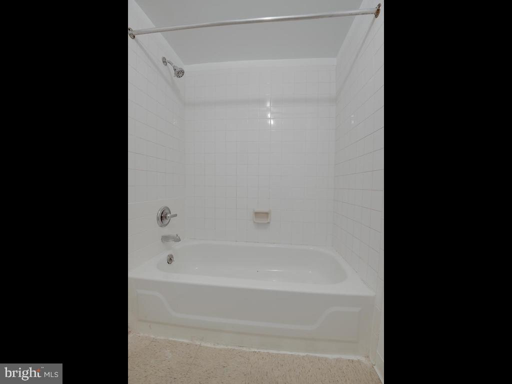 Basement Full Bathroom - 4812 71ST AVE, HYATTSVILLE