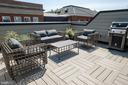 Roof deck with views - 413 GUETHLERS WAY SE, WASHINGTON