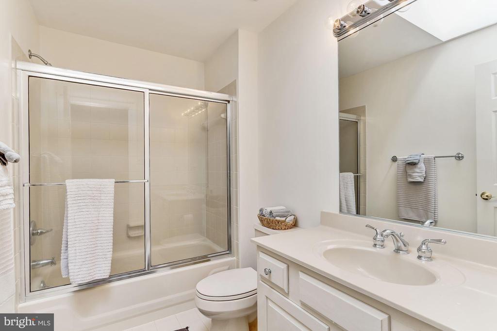 En-Suite Bathroom - 12466 KONDRUP DR, FULTON