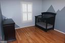 Smallest Bedroom - 147 HERNDON MILL CIR, HERNDON