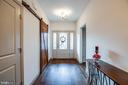 ENTRY FOYER - 106 WAKEFIELD DR, LOCUST GROVE