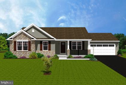 Single Family Homes for Sale at Sabillasville, Maryland 21780 United States