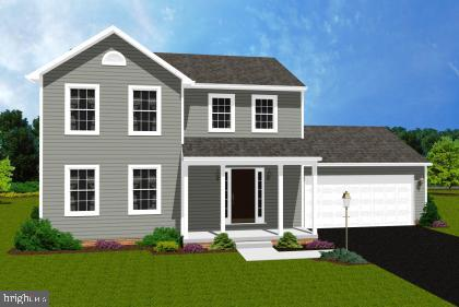to be built. photo likeness. - 14715 HERMAN HAUVER RD, SABILLASVILLE