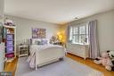 Bedroom 2 - 7731 OLDCHESTER RD, BETHESDA