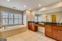 Owner's Bath - 7731 OLDCHESTER RD, BETHESDA