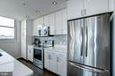 Stainless Steel Architect Series Appliances - 3409 WILSON BLVD #602, ARLINGTON
