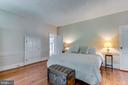 Secondary Bedroom - 308 KING ST, LEESBURG