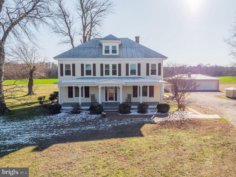 Single Family Homes 為 出售 在 Kilmarnock, 弗吉尼亞州 22482 美國