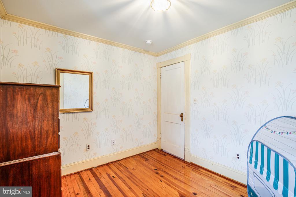 Bedroom 4 - 504 POPLAR RD, FREDERICKSBURG