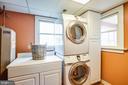 Plenty of room for washing and organizing - 504 POPLAR RD, FREDERICKSBURG