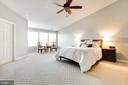 Master Bedroom - 2021 CRESCENT MOON CT #23, WOODSTOCK