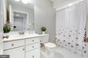 Full Bathroom #3 - 2021 CRESCENT MOON CT #23, WOODSTOCK