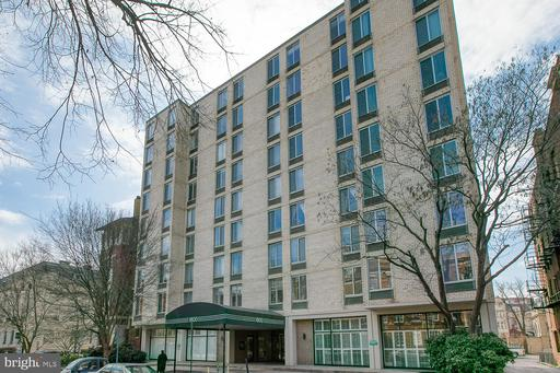 1800 R ST NW #602