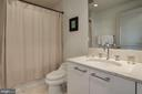 Guest Bath - 1881 N NASH ST #712, ARLINGTON