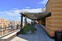 Roof - 400 MASSACHUSETTS AVE NW #1007, WASHINGTON