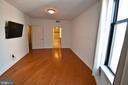 Bedroom - 400 MASSACHUSETTS AVE NW #1007, WASHINGTON