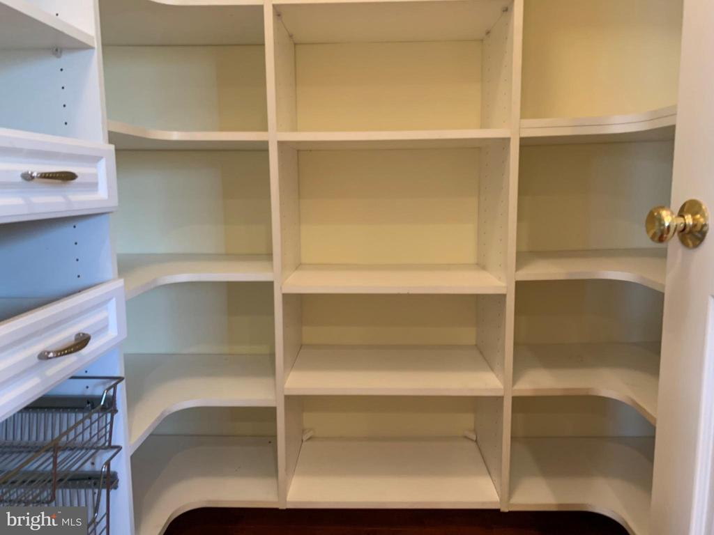 Pantry - 43292 CLARECASTLE DR, CHANTILLY