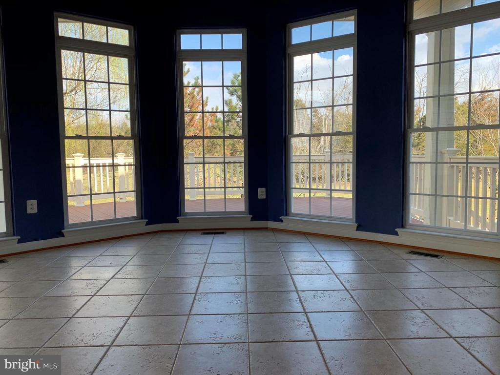 Sun Room - 43292 CLARECASTLE DR, CHANTILLY