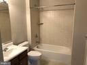 Bathroom - Princess Suit - 14042 BLUE VIEW CT, LEESBURG