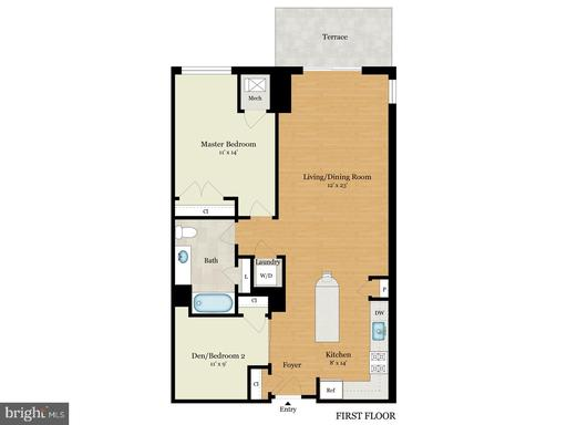 475 K ST NW #304