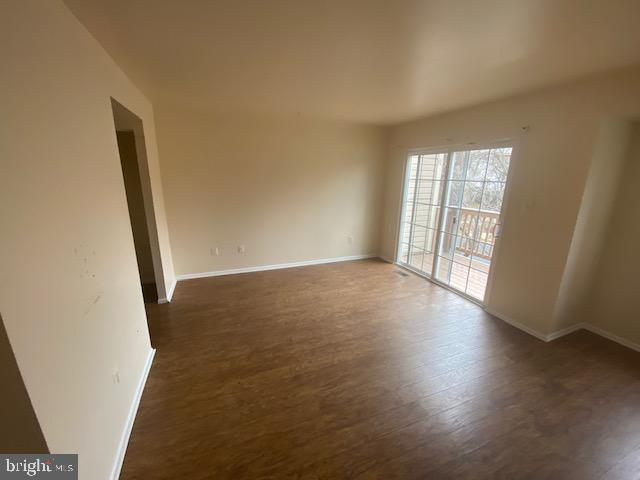 Master Bedroom View 2 - 14622 MONMOUTH DR #12-125, BURTONSVILLE