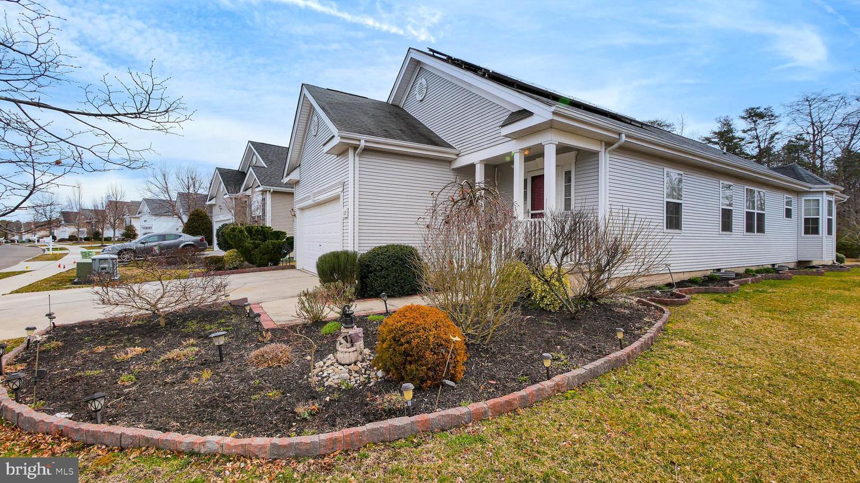 Single Family Homes 용 매매 에 Millville, 뉴저지 08332 미국