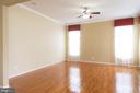 Family Room - 1689 WINTERWOOD CT, HERNDON