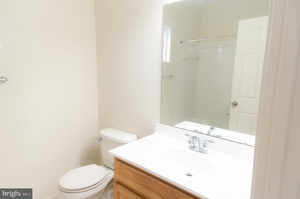 Bedroom #3 - Separate Bathroom - 1689 WINTERWOOD CT, HERNDON