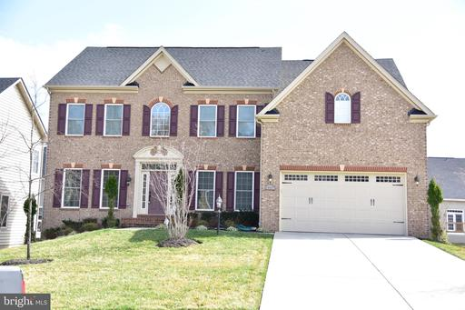 13807 RACETRACK FIELD CT