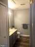 second  bathroom - 13312 RISING SUN LN, GERMANTOWN