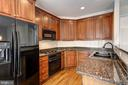 Kitchen - 1501 22ND ST N, ARLINGTON